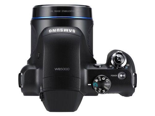 Samsung WB5000 Megazoom Gallery