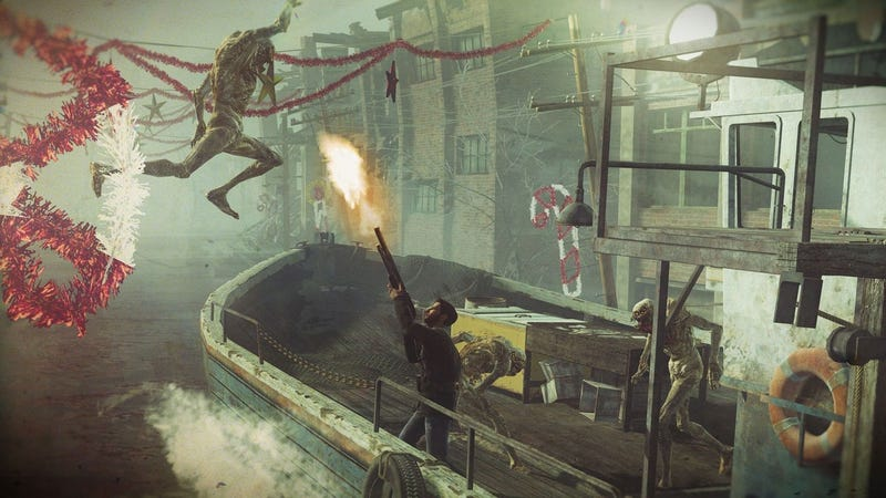 Resistance 3 Gets PlayStation Move and 3D Support, New Demo Shown To Community