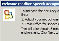 Control Microsoft Office with Your Voice