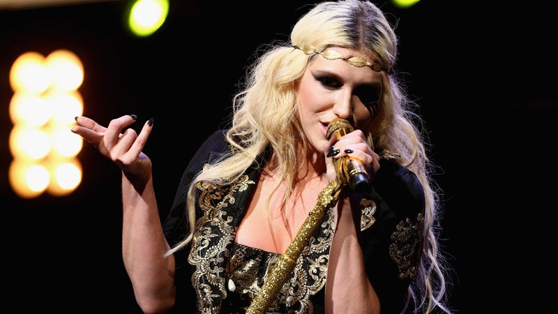Ke$ha Disowns 'Die Young' in Wake of Newtown Massacre, Then Deletes Tweet