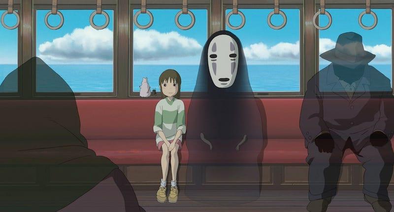 Moneysaver One-Shot: Studio Ghibli Friday