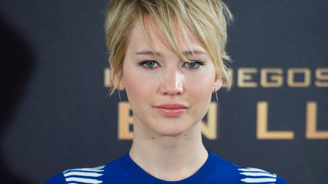 Catching Fire Director Says J. Law Would Suck in Actual Hunger Games