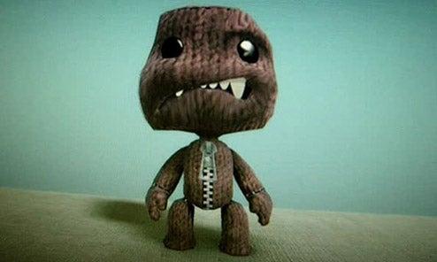 BBC: Media Molecule Already Making LittleBigPlanet Sequel