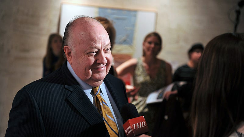 Here's How Roger Ailes 'Watches the Powerful'