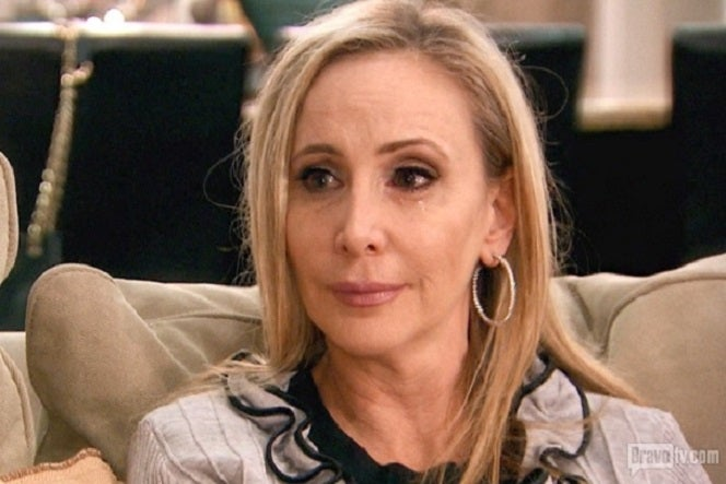 Shannon Got Broken Up With Over Email, and Other Tragedies on RHOC