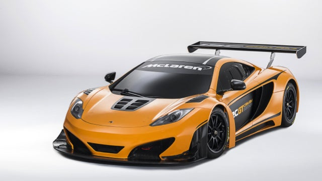 China Boosts Chery, Ford Coupe Stalls, And McLaren's Can-Am Can