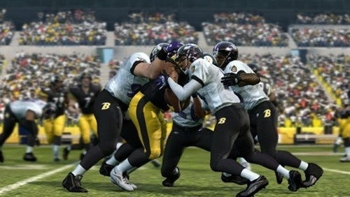 Madden Suit Seeks to Gang-Tackle EA