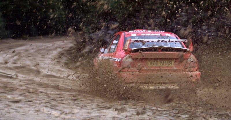 Rally Flashback: 2001 Rally Portugal