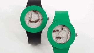 "Showcase Your Interest In Animal Cruelty With This Creepy ""Ant Watch"""