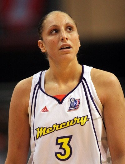 WNBA Star Busted Driving Under The Influence