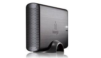 Iomega Home Media Network Drive Packs NAS Goodies For Cheap