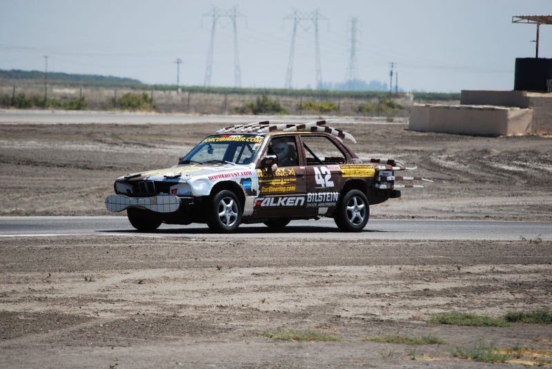 24 Hours Of LeMons Buttonwillow Histrionics Uber Gallery Part 20
