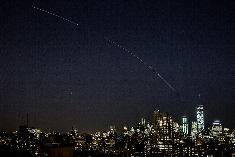 10 Glorious Shots of Last Night's Rocket Launch, Taken By You