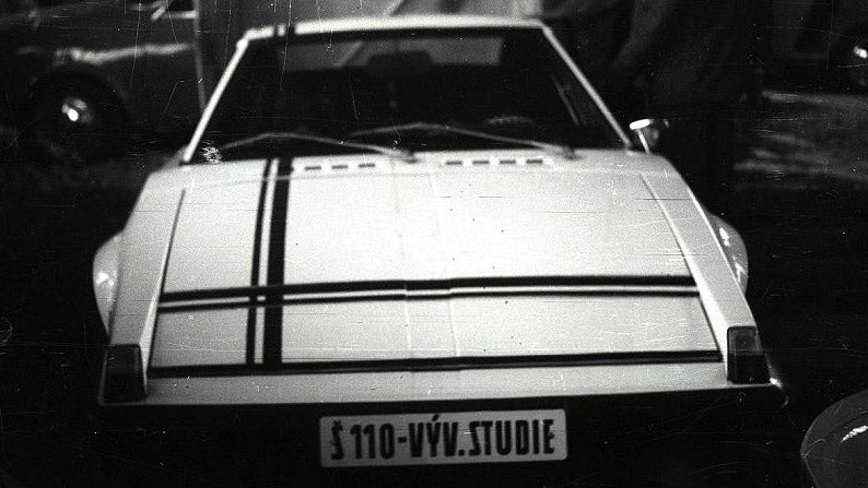 Show Us The Weirdest And Best Communist Sports Cars
