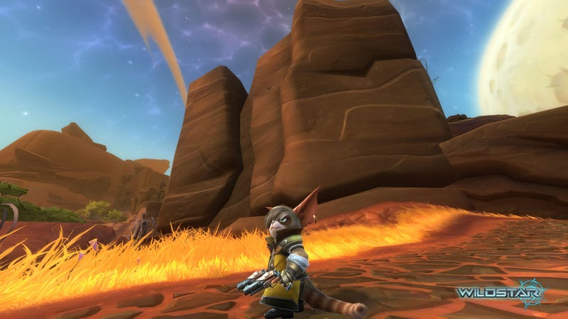 WildStar Gets Two More Player Races, And One Is Deadly Adorable
