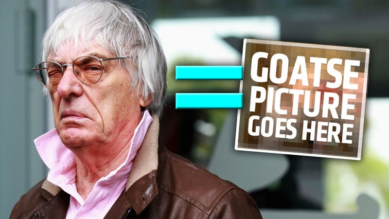 Bernie Ecclestone Backs Putin On Gays, Is Asshole, Surprises No One