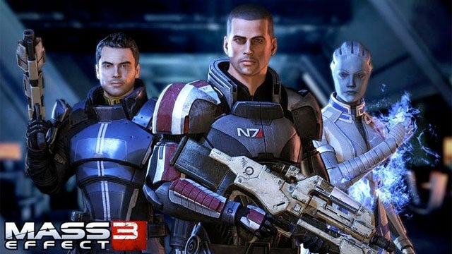 Mass Effect 3's Co-op Multiplayer Fully Detailed by BioWare, Is 'Entirely Optional'