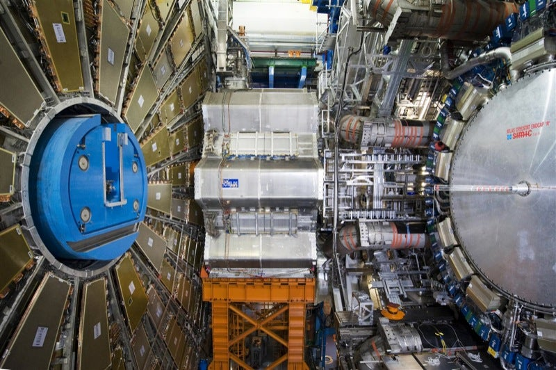 Scientists Looking for the Force Finally Put CERN's Large Hadron Collider to Good Use