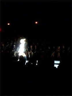 First Impressions: Gwen Stefani's L.A.M.B. Line