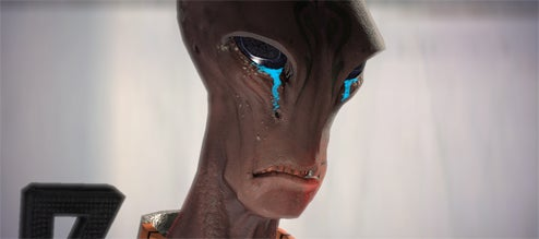 Mass Effect PC Ships, DLC Doesn't Quite Ship