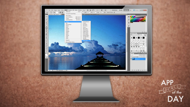 Get Photoshop and Any Other Adobe Creative Suite Tool for 80% Off in Today's App Deals