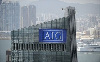 AIG Doesn't Know How Many Millions of Dollars It's Paying Its Execs to Fail