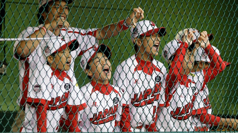 """They Represented Canada Well"": Sad Things Said Yesterday By Managers Of Eliminated Little League Teams"