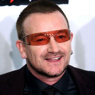 Obama's Glad Bono Refused To Hug George Bush
