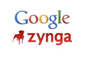 Google Quietly Invests Over $100 Million in Zynga, Readying Google Games