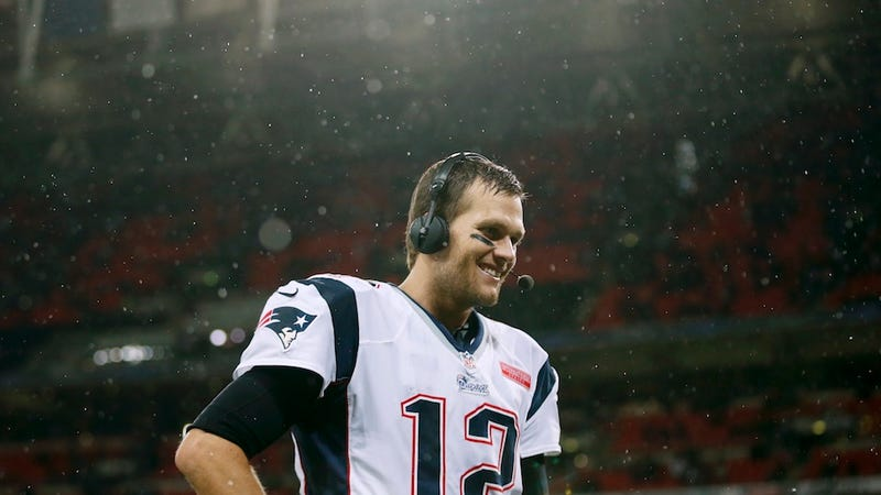 Tom Brady Used To Want A Post-NFL Career In Politics
