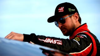 Judge Upholds Protective Order Against Kurt Busch