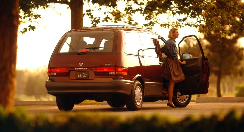 The Ten Most Useful Vehicles Ever Made