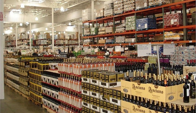 The Items That Will Single-Handedly Pay for Your Costco Fee