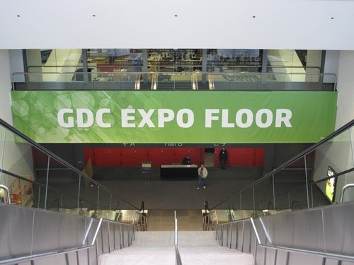 Inside GDC: The Show Behind This Week's Big Show