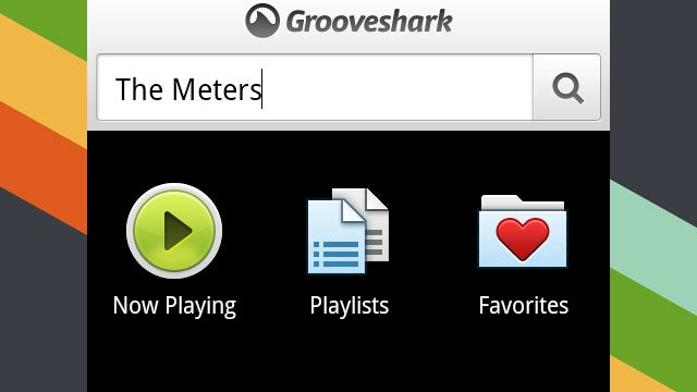 Grooveshark Returns Streaming Music to Android with Non-Market App