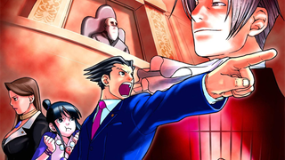 A Lawyer Revisits <i>Phoenix Wright: Ace Attorney</i>