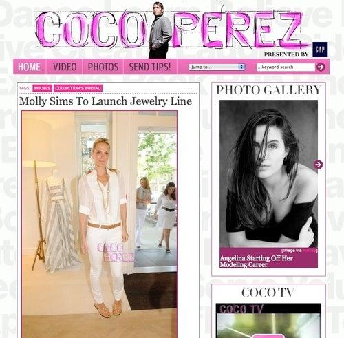 CocoPerez: Perez Hilton's Sad Bid for Legitimacy