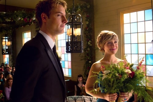 Smallville Finale promo photos