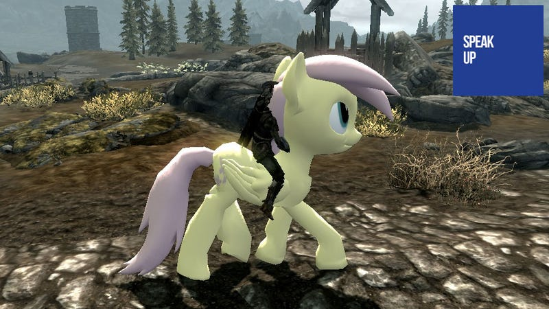 Do Mods and Cheats Ruin the PC Version of Skyrim?