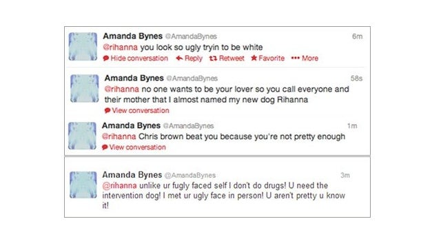 Amanda Bynes Wants to Be a Black Woman So Drake Will Love Her