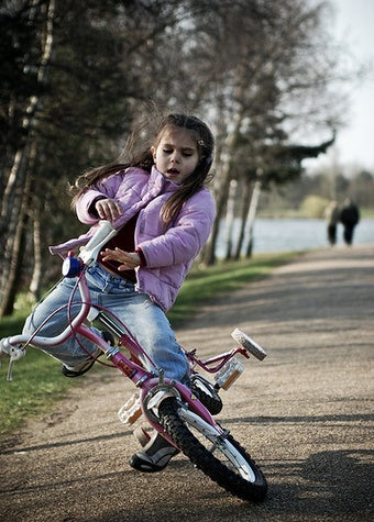 Judge Rules In Death-By-Training-Wheels Case