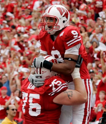 College Football Previews: #12 Wisconsin