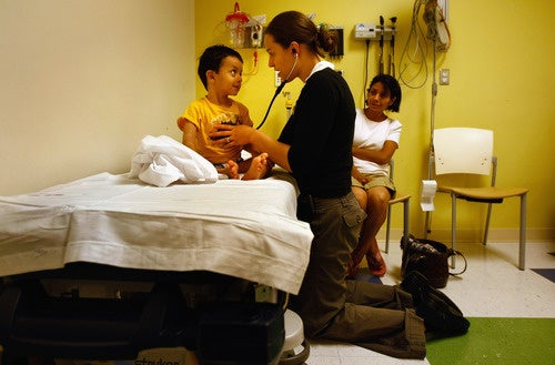 Are We Ready To Confront The Boogeyman of Socialized Medicine?
