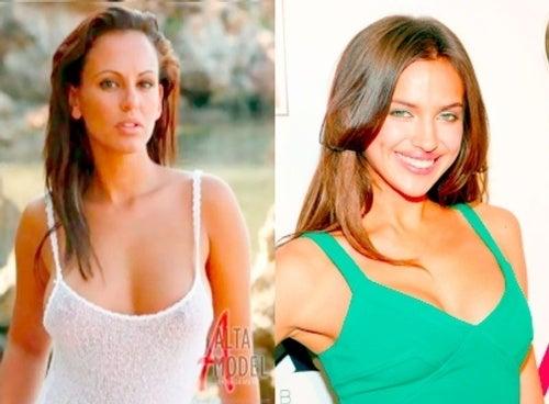 Extremely In-Depth Profiles In Courage: Nereida Gallardo & Irina Shayk (A.K.A. Cristiano Ronaldo's Girlfriends)