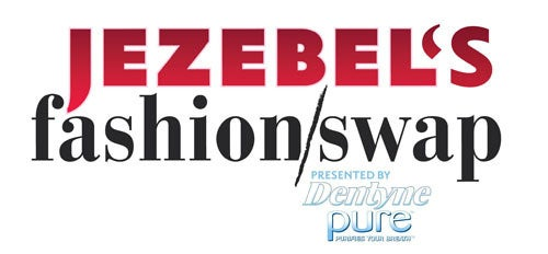 Save The Date: Jezebel's Fashion Swap Meet