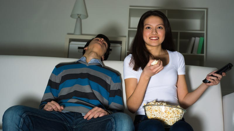 Binge-Watching TV Will Kill You, and it Will Kill You Soon