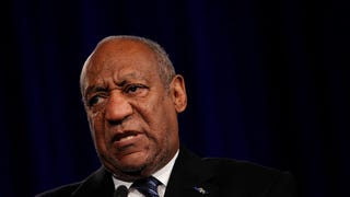 Actress Details Years of Alleged Rape and Manipulation by Bill Cosby
