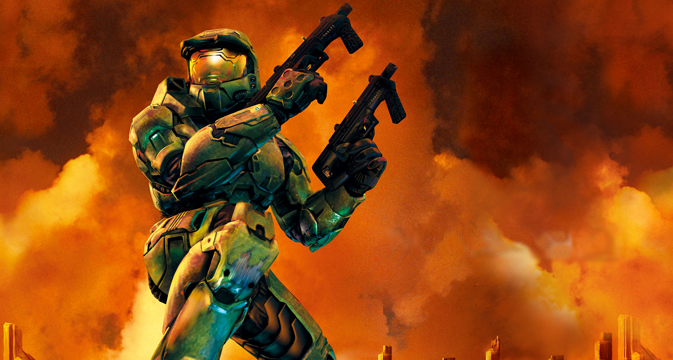 Halo 2 High-Definition Remake Said to be In Development