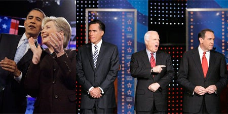 We Watch Super Tuesday So You Can Focus on American Idol