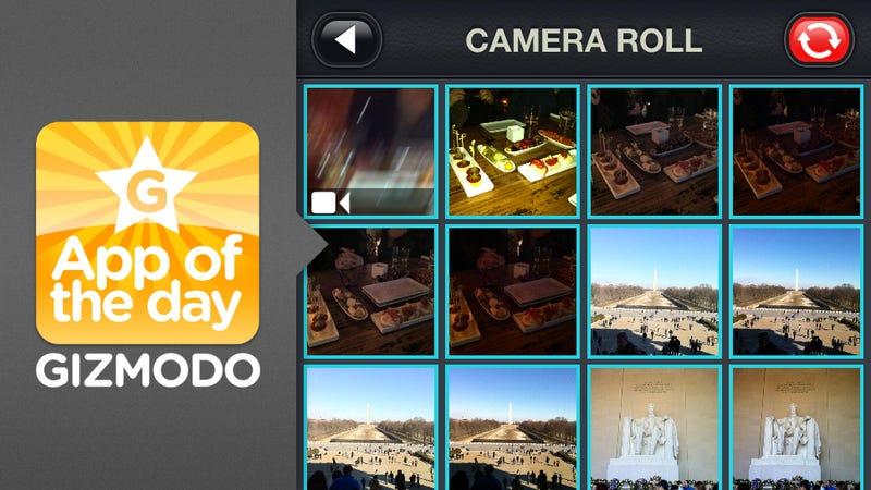 The Week's Best iPad Apps